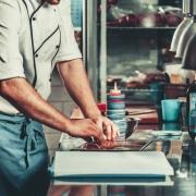 cómo organizar los alimentos en la nevera