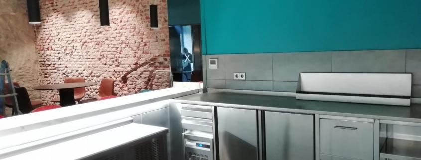 Horno inteligente, hacia la cocina del futuro